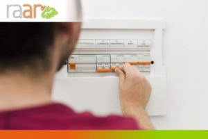 guia cuadro electrico de la vivienda