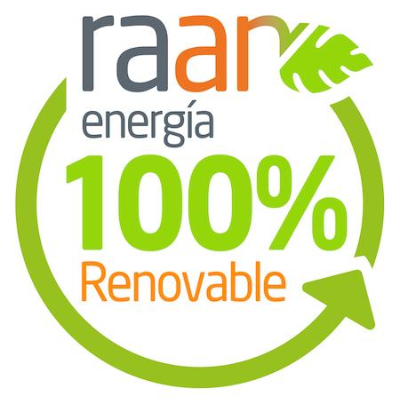 Raan Energia - Tu nueva Comercializadora de Luz 1